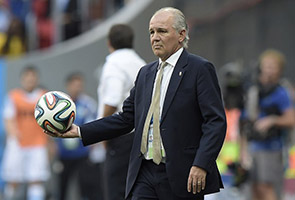 World Cup: 'Magician' Sabella working his magic for Argentina