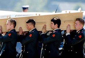 MH17: Keluarga setuju mayat mangsa dibakar di Amsterdam