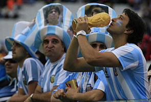 Why many Brazilians are rooting against Argentina