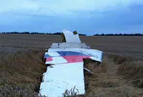 MH17: Rusia ubah gambar satelit, tuduh pemberontak Ukraine - Bellingcat
