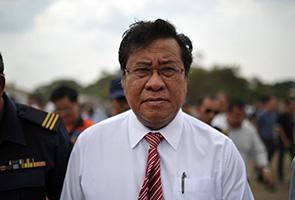 Khalid Ibrahim expelled from PKR effective immediately