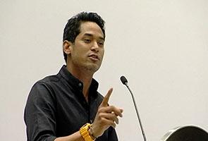 Tidak timbul isu layanan istimewa kepada Chong Wei - Khairy