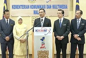 20 jenazah warga Malaysia dibawa pulang Jumaat ini - Hishammuddin