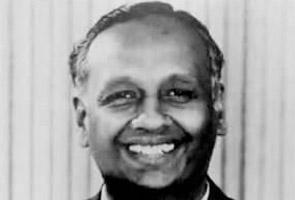 Sambanthan, a true Malaysian hero