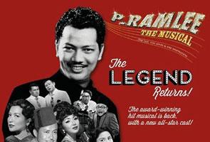 Nafas baru dalam P.Ramlee The Musical janji persembahan mantap