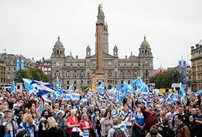 Scotland buat keputusan untuk kekal bersama United Kingdom