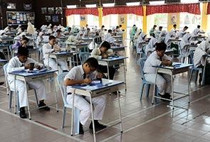 Kementerian Pendidikan disaran sedia buku garis panduan PT3