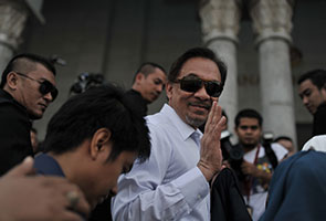 White House re-enabled Free Anwar petition on its website, says US Embassy