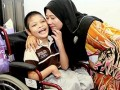 Lolanopita gets four months' jail, fined RM10,000 for neglecting disabled son