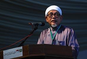 Kerajaan perlu kembali kepada ekonomi Islam - Hadi Awang