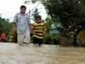 Floods strike Negeri Sembilan, raising to 132,000 number of evacuees nationwide