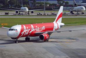 Pesawat AirAsia dari Pulau Pinang ke Langkawi berpatah balik