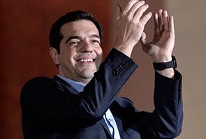 Spain's anti-austerity Podemos hails Greek ally Syriza