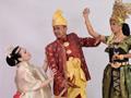 Puteri Saadong ber-soprano