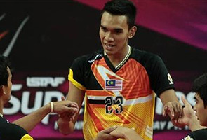 Takraw: 'Telepathic' understanding between M'sian players is key to the win - coach