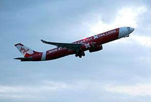 Penumpang AirAsia X berlepas ke Jeddah dengan pesawat lain