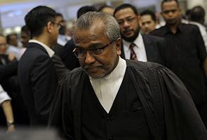 Liwat II: Keadilan akhirnya ditegakkan - Pendakwa Raya