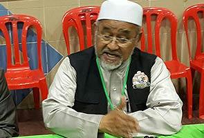 Pemimpin kanan ulama PAS akui pernah tegur sikap Mat Sabu