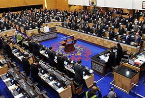 Dewan Rakyat lulus POTA selepas lebih 12 jam dibahas