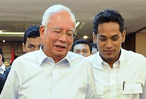 Siasatan 1MDB perlu pantas, rakyat sedang menunggu - Khairy