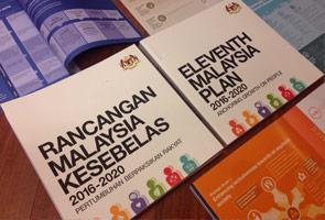 11th Malaysia Plan: The final leg towards realising Vision 2020