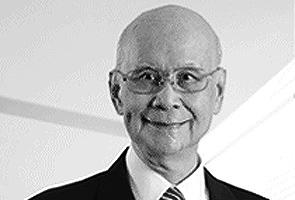 Public Bank co-chairman Thong dies