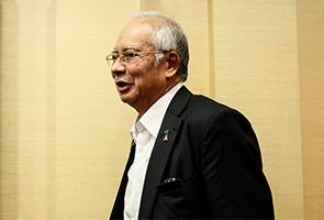1MDB: MT UMNO mahu keputusan siasatan Ketua Audit Negara dipercepatkan