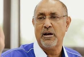 Krisis dalaman Pakatan kerana berebut jawatan PM - Syed Ali