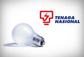 TNB diniagakan tinggi di Bursa Malaysia susulan cadangan penyusunan semula dalaman 2