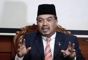 Penjualan Tanah TRX, Tabung Haji buat penilaian teliti - Jamil Khir Baharom