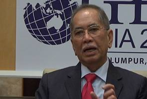 Andaian dokumen 1MDB diubahsuai dibuat berdasarkan logik - Wan Junaidi
