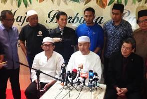 Pelancong berkumpulan dari China ke Malaysia tidak perlu visa - Ahmad Zahid