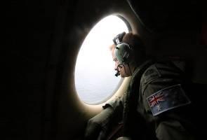 MH370: Australia yakin pencarian pesawat dilakukan di kawasan yang tepat - Warren Truss