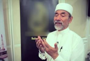#JendelaRamadan: 'Selfie selepas tarawih boleh hapus semua pahala'