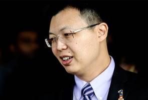Syarikat Malaysia enggan melabur dalam digitalisasi - Chua