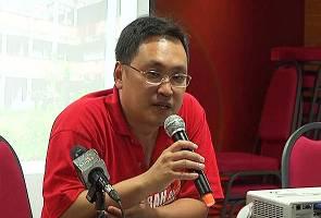 Seat squabble: DAP threatens to contest Batu Kitang