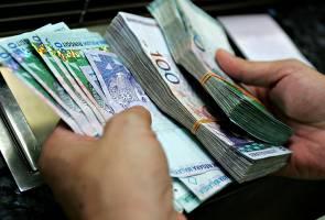 Peniaga ditipu 'runner' RM36,700