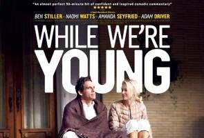 While We're Young review: Funny, dark and insightful