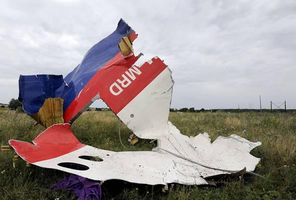 MH17 antara pesawat penumpang ditembak dalam sejarah penerbangan
