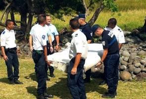 Anak Ketua Pramugara MH370 enggan terlalu berharap