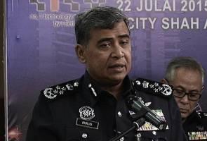 Polis terima 3 laporan berhubung komplot guling kerajaan - KPN