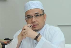 Mengapa Dr Maza ucap tahniah kepada Pas, NGO?