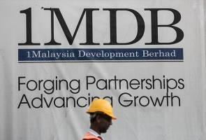 Police raid 1MDB HQ in Jalan Sultan Ismail