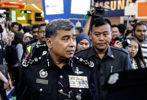 Low Yat: IGP orders police to arrest blogger