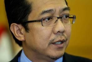 SPSB fail saman Razali RM100 juta