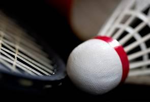 Malaysia raih gangsa Kejohanan Badminton Remaja Asia