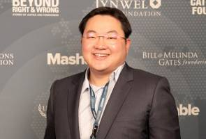 Jho Low's account becomes the focus of 1MDB probe, says WSJ