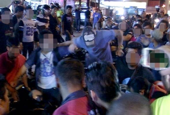 Low Yat brawl: 'Ali Tinju' arrested