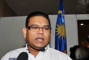 'I'm disappointed Saifuddin did not join DAP' - Lokman
