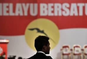 Perhimpunan Agung UMNO 29 dan 30 Sept